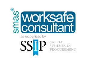 SSIP Worksafe consultant