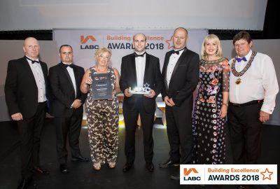 LABC Awards 2018