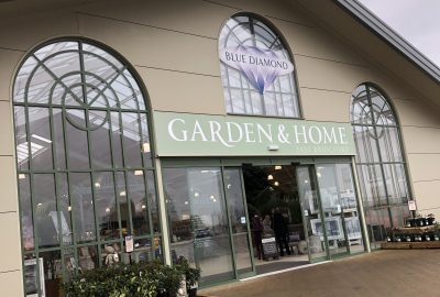 East Bridgford Garden Centre