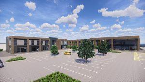 Bingham Leisure Centre Nottinghamshire
