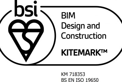 BS EN ISO 19650 BIM Design and Construction KITEMARK