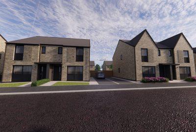 New Nottinghamshire housing development